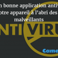 applications antivirus