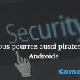 Applications de piratage
