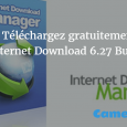 Internet Download Manager 6.27 Build 3