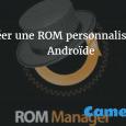 Rom personnalisée