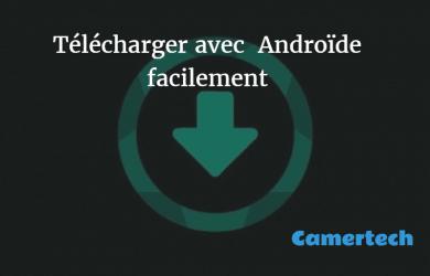 14 Meilleures gestionnaires de téléchargement pour Android