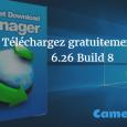 IDM 6.26 Build 8