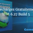 IDM 6.27 Build 5