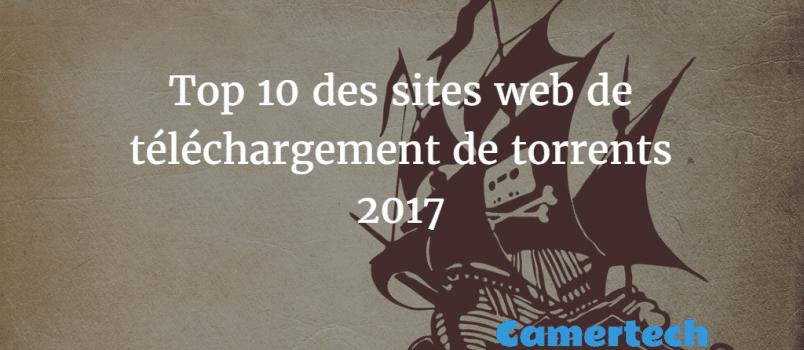 sites de torrents