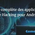 Applications de Hacking