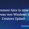 dernière version de Windows 10