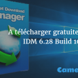Internet Download Manager 6.28 Build 16