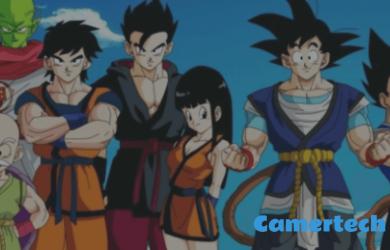 applications Android pour regarder des anime