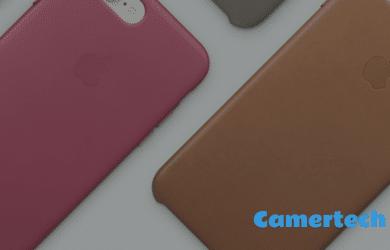 meilleurs étuis et coques pour iPhone X