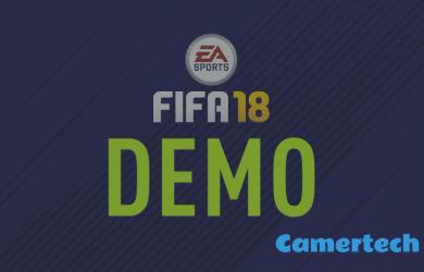 télécharger la Démo FIFA 18