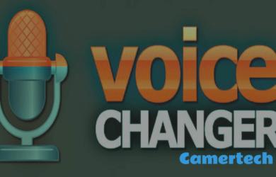 applications changeur de voix