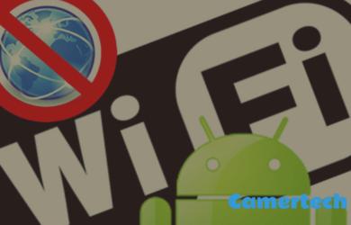 problème d'authentification Wifi