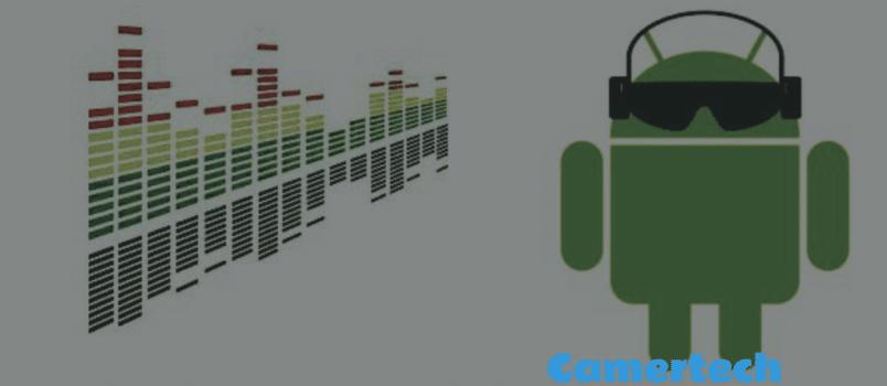 égaliseurs audio