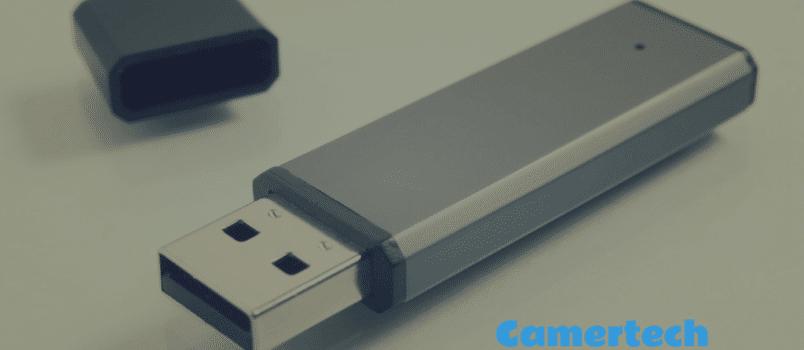 réparer une carte SD endommagée