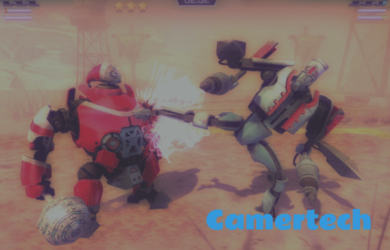 jeux de combat