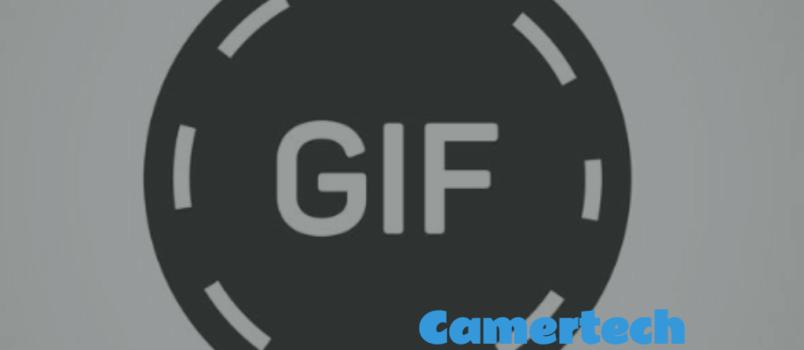 vidéo en animations GIF