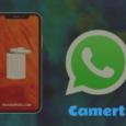 messages supprimés WhatsApp